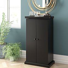 Mini Bar Cabinet Home & Haus