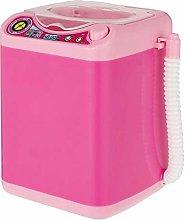 Mini Beauty Blender Washing Machine, Makeup Brush