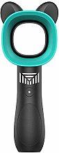 Mini Bladeless fan, Portable USB Rechargeable