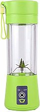 Mini Blender,PANOEAGLE Household Portable Juicer