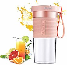Mini Blender, Portable Blenders with Three Blades,
