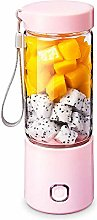 Mini blender portable fruit blender with high