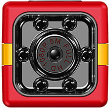 Mini Camera Full HD 1080P Security Camera Portable