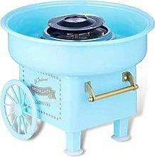 Mini Candy Floss Machine for Home Retro Cotton