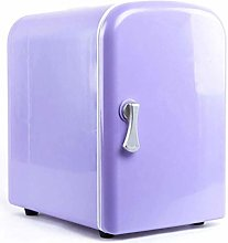 Mini Car Refrigerator 4 Litre Cool Box Cooler And
