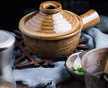 Mini ceramic soup bowls with handles Japanese