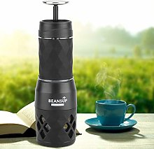 Mini Coffee Machine, Portable Coffee Coffee