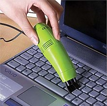 Mini Computer Vacuum Usb Keyboard Cleaner Pc