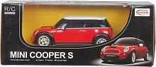 Mini Cooper S Radio Controlled Car 1:24