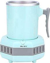 Mini Cup Cooler for Home/Car, Desktop Mini Fridge