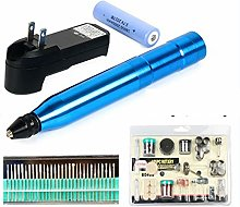 Mini Drill Engraver Pen Rotary Tool with Grinding