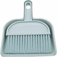 Mini Dustpan and Brush Set Small Broom and Dustpan