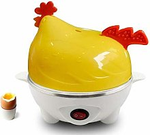 Mini Egg Cooker Egg Boiler 6 Eggs Capacity Funny