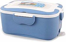Mini Electric Car Heat Insulation Thermo Lunch Box