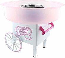 Mini Electric Cotton Candy Machine, Sugar Floss