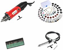 Mini Electric Grinder Variable Speed Mini Tool for