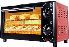 Mini Electric Oven for Baking,Small Electric Oven