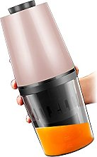 Mini Electric Portable Blender Juicer Cup USB
