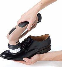 Mini Electric Shoe Polisher, Shoe Shine Tools