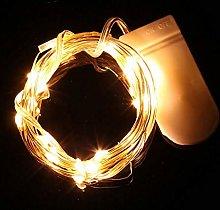 Mini Fairy String Light,TriLance Christmas Lights
