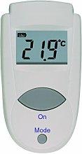 Mini Flash Infrared Thermometer Symple Stuff