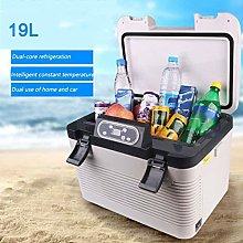 Mini fridge 12v 24v 220v Electric Refrigerator