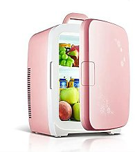 Mini Fridge - 15 Liter/19 Can Portable Cooler And
