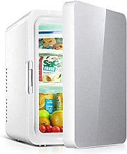 Mini Fridge 22L Large Capacity Car Refrigerator
