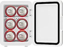 Mini Fridge - 4L Portable Mini Refrigerator -