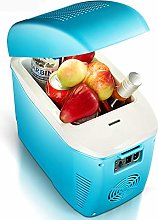 Mini Fridge 7.5 Liter Thermoelectric Cool Box 12