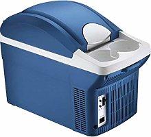 Mini Fridge, 8L Portable Car Refrigerator Electric