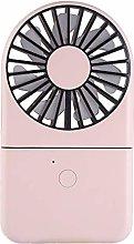 Mini Handheld Fan, USB Desk Fan, Small Personal