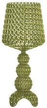 Mini Kabuki Lamp - / LED by Kartell Green