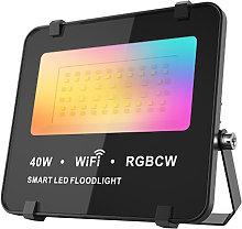 Mini LED linear private model remote control wifi