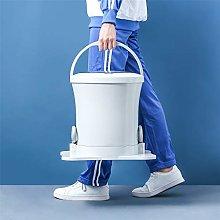 Mini Manual Clothes Dryer Portable Washing Machine