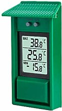 Mini/Maxi Room Thermometer with Immediate Reading,