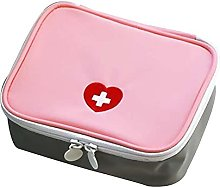 Mini Medical First Aid Bag Outdoor Travel