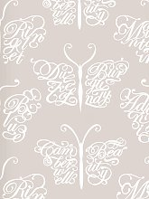 Mini Moderns Camberwell Beauty Wallpaper