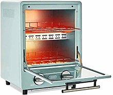 Mini Oven, Multi-Function Small Electric Roaster,