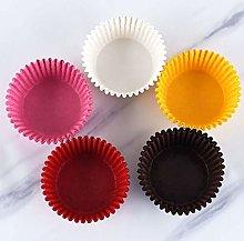 Mini Party Decorating Cupcake Cup Egg Tart Mold