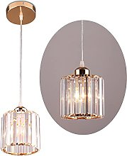 Mini Pendant Light Crystal Chandeliers Lighting