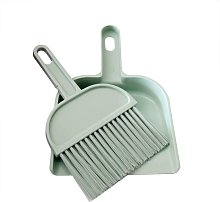 Mini pet broom, cage cleaner, suitable for pigs;