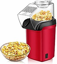 Mini Popcorn Maker, 1200W Fast Popcorn Making