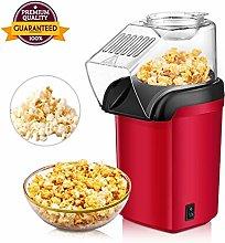 Mini Popcorn Maker, 1200W Fast Popcorn Making