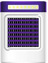 Mini Portable Air Conditioner, Third Gear Air