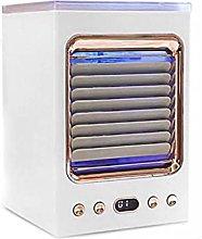 Mini Portable Refrigeration Air Conditioner