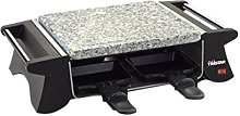 Mini Raclette Stone Grill - Stone Cooking Grill
