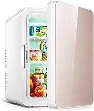 Mini Refrigerator, 10L Portable Cooler And Warmer