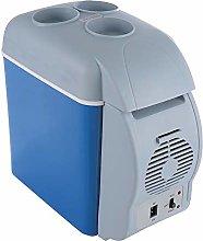 Mini Refrigerator, 12V 7.5L Mini Home Camping