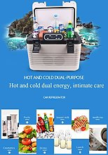 Mini refrigerator portable fast refrigeration